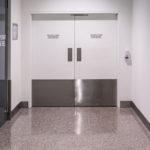 Upgrading to Fire Doors
