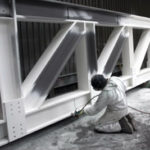 STRUCTURAL FIRE PROTECTION. INTUMESCENT PAINTS AND COATINGS